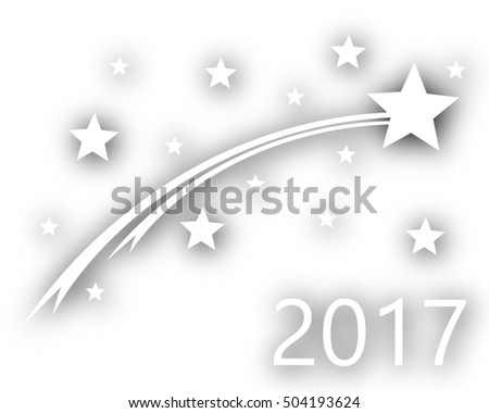 Turn of the year to 2017