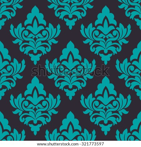 Turquoise Color Wallpaper