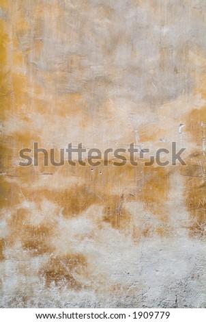 Tuscany Wall Texture Background 14 - stock photo