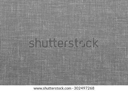 Tweed cloth fragment with gray/grey tones. - stock photo