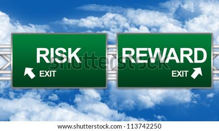 Risk & Reward in Business
