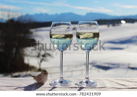 stock-photo-two-glasses-of-white-wine-on