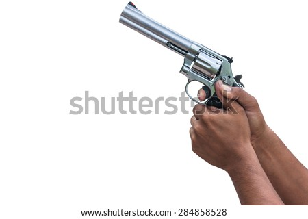 Police Holding Gun Stock Photos, Royalty-Free Images ...