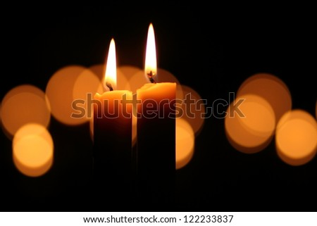 Candle-lit Stock Photos, Royalty-Free Images & Vectors - Shutterstock