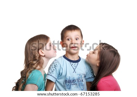 kissing-tween-girls