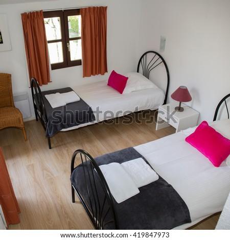 Single Bed Stock Images RoyaltyFree Images Vectors Shutterstock
