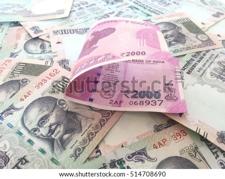 only two thousand rupees The rs 1,000 note made a comeback in november 2000 rs 500 note came into  circulation in october 1987 the move was then justified as.