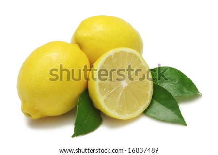 Spanish Limes At Whole Foods