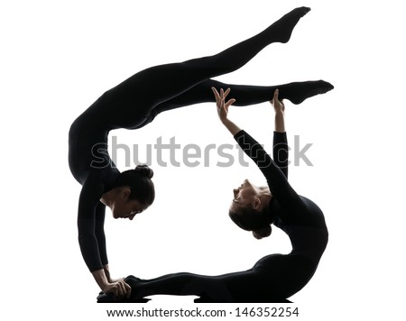 contortionist stock images royaltyfree images  vectors