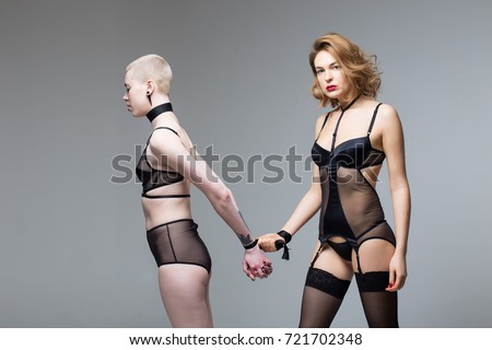 Bdsm female submissives for hire