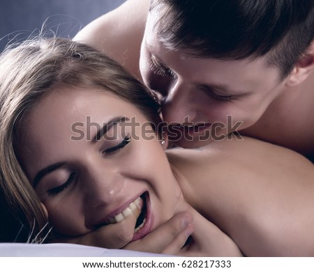 Домашний секс перед сном видео думал