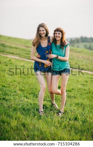 Naked youth girls