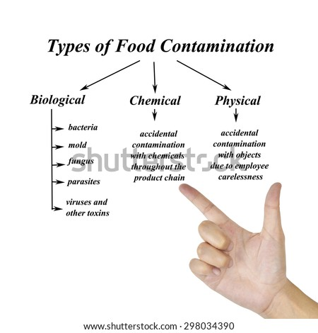 Food Safety Contaminants Types and Causes