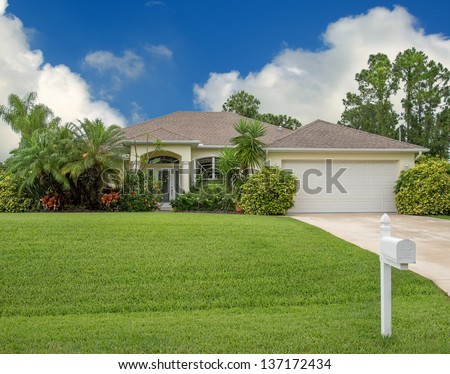 Anne kitzman 39 s portfolio on shutterstock for Concrete homes florida