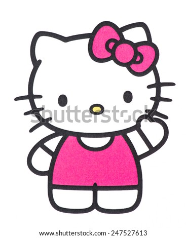 Kitty Stock Images RoyaltyFree Images Vectors Shutterstock