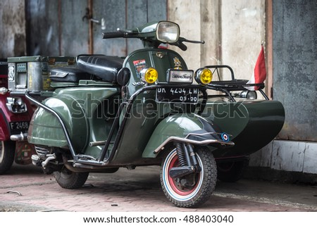 Sidecar Stock Images Royalty Free Images Vectors Shutterstock