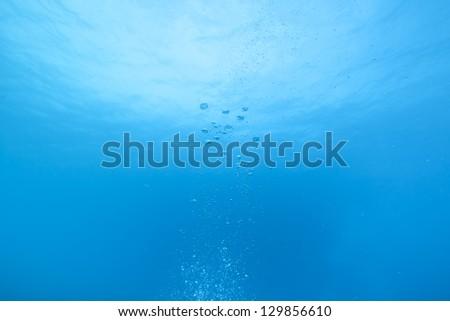 Deep blue ocean stock photos illustrations and vector art