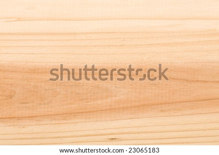 Unfinished wood texture - stock photo