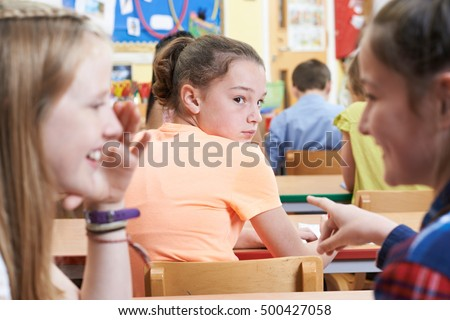 bullying and social isolation in the classroom Bullying also includes repeated social isolation when children are purposefully excluded from groups bullying has devastating effects such as school avoidance, loss of self-esteem, increased anxiety, and depression.