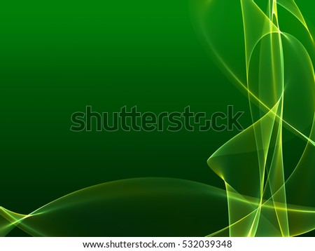 Unique design beautiful abstract background with empty space