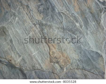 Unique stone surface - stock photo