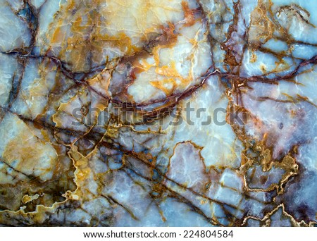 unique texture of natural stone - marble, onyx,  granite background - stock photo