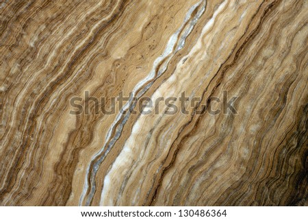 unique texture of natural stone  - marble, onyx, opal, granite - stock photo