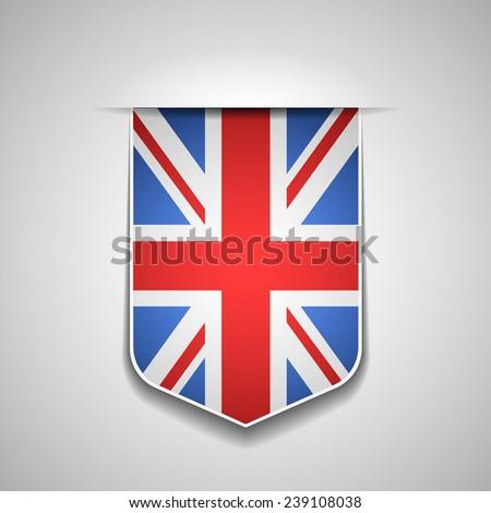 United Kingdom - stock photo