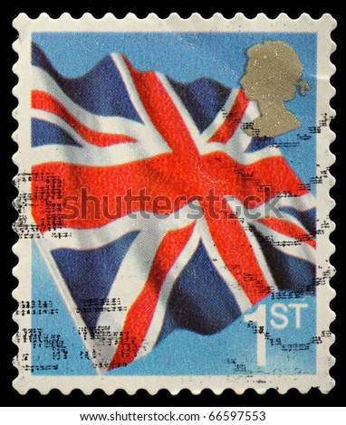 British Flag Ship Stock Images Royalty Free Images