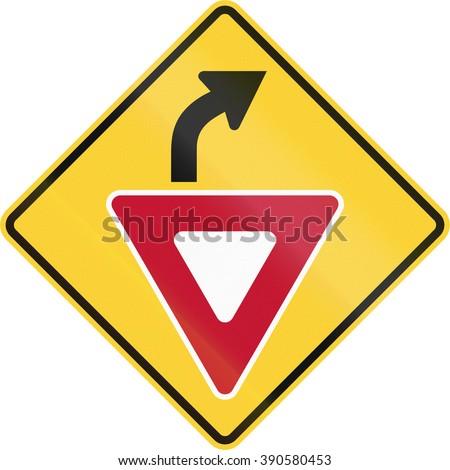 United States Road Symbol Signs  FHWA MUTCD