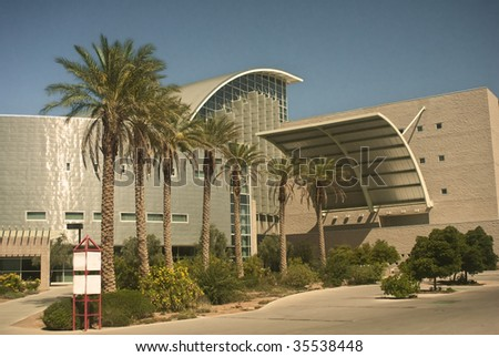 University of Nevada at Las Vegas - Lied Library