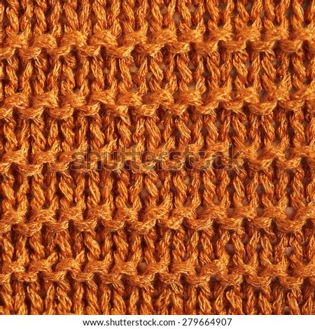 unusual abstract knitted pattern texture background