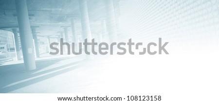 Urban Area - stock photo