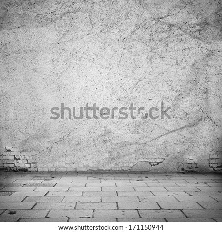urban background grunge wall texture abandoned warehouse