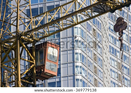Urban development and construction