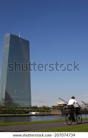 Urban lifestyle - stock photo