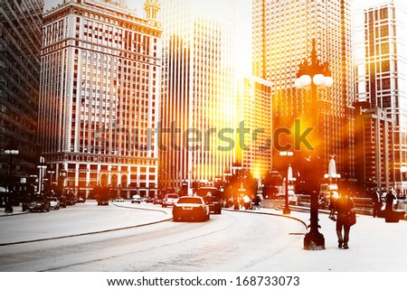 Urban Scene Stock Images, Royalty-Free Images & Vectors ...