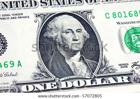 us dollar in macro shot