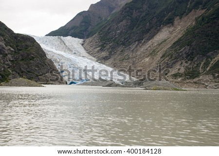 USA Alaska, The Glacier Point Wilderness Safari, Davidson Glacier, Travel destination, Alaska Cruise