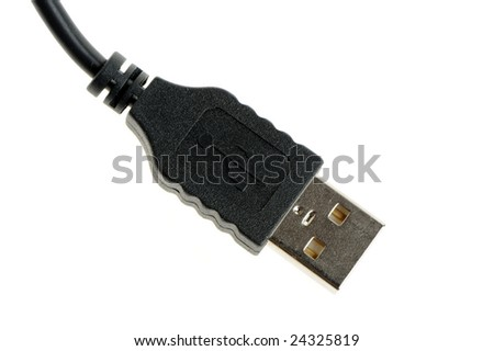 usb the tip