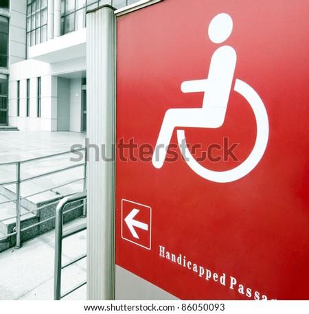 Handicap Ramp Stock Images Royalty Free Images Amp Vectors