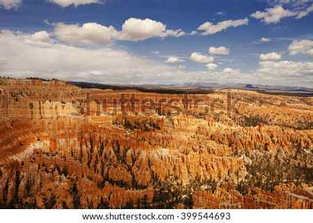 Utah's Bryce Canyon National Park