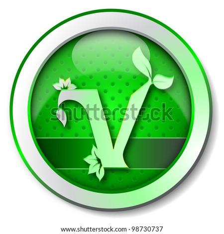 Vegan Symbol Stock Images Royalty Free Images Amp Vectors