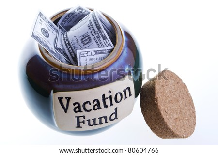 vacation found pot full of money
