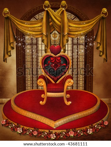 Throne Room Stock Images Royalty Free Images Amp Vectors