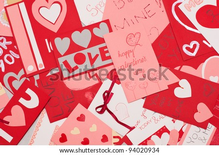 Valentine Card Images RoyaltyFree Images Vectors – Valentine S Cards