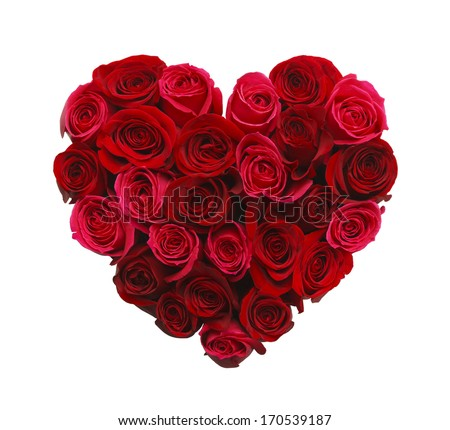valentine day love beautiful stock images, royaltyfree images, Natural flower