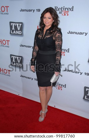 "Valerie Bertinelli at the ""Hot In Cleveland""/""Retired at 35"" Premiere Party, Sunset Tower, West Hollywood, CA. 01-10-11"