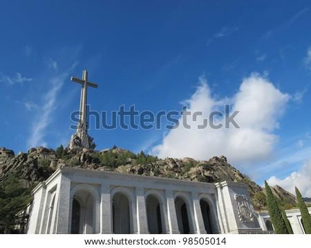 Spain Valley of The Fallen Valley of The Fallen Valle de