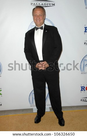 Vance Van Petten at the 20th Annual Producers Guild Awards. Hollywood Palladium, Hollywood, CA. 01-24-09